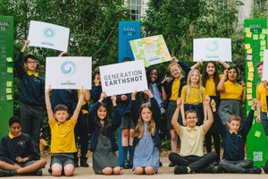 Cover image: Introducing Generation Earthshot