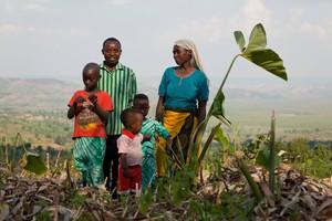 Cover image: Family Farming 2014