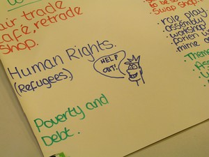 Cover image: Human rights