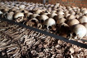 Cover image: Rwanda: Kwibuka20