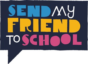 Cover image: Send My Friend 2016