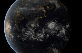 Cover image: Typhoon Haiyan