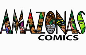 Cover image: Amazonas Comics