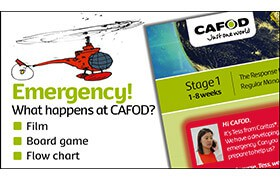 Cover image: Emergency!
