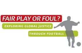 Cover image: Play Fair for the World Cup this summer
