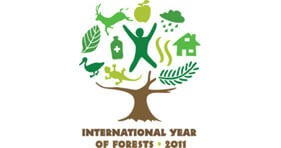 Cover image: International Year of Forests 2011
