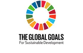 Cover image: The Global Goals