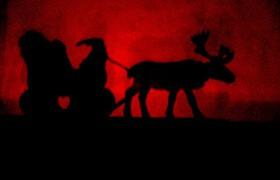 Cover image: Santa Claus