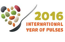 Cover image: International Year of Pulses