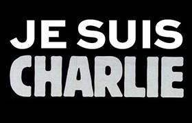 Cover image: Charlie Hebdo attack