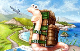 Cover image: What's so special about Little Worm?