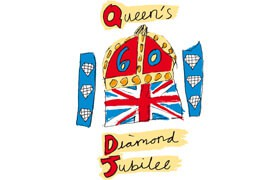 Cover image: Queen's Diamond Jubilee