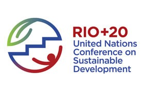 Cover image: Rio+20: UN Conference on Sustainable Development