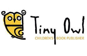 Cover image: Global children's literature from Tiny Owl