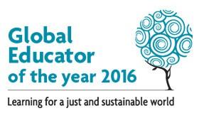 Cover image: Global Educator Award