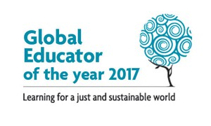 Cover image: Global Educator Award 2017