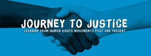 Cover image: Journey to Justice