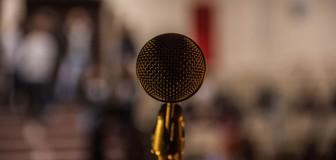Cover image: School Speakers