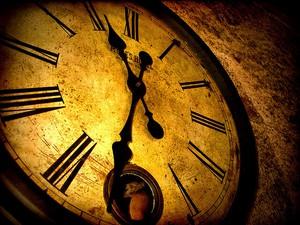 Cover image: Time, clocks & calendars