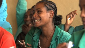 Cover image: Using The Awra Amba Experience to teach Human Rights
