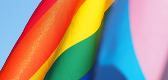 Cover image: LGBT History Month