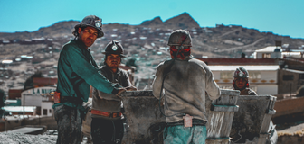 Cover image: International Day for Mine Awareness and Assistance in Mine Action