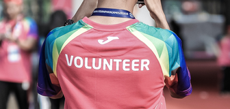 Cover image: International Volunteer Day