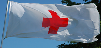 Cover image: World Red Cross & Red Crescent Day