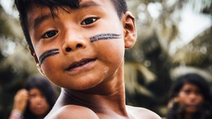 Cover image: International Day of the World's Indigenous People