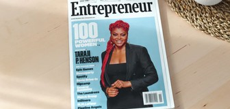Cover image: Global Entrepreneurship Week