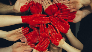 Cover image: Red Hand Day for Child Soldiers