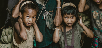 Cover image: World Day Against Child Labour