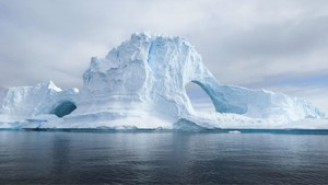 Cover image: Antarctica Day