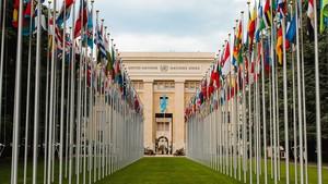 Cover image: World Humanitarian Day