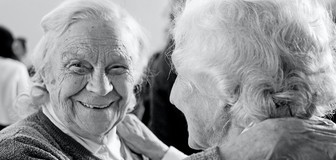 Cover image: International Day of Older Persons
