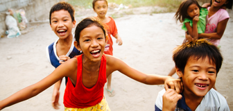 Cover image: International Day of Happiness