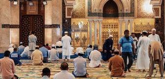 Cover image: Eid-ul-Adha