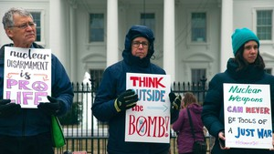 Cover image: International Day Against Nuclear Tests