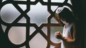 Cover image: Yom Kippur