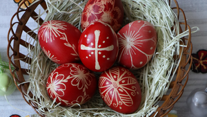 Cover image: Easter