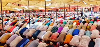 Cover image: Eid-ul-Fitr