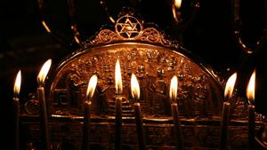 Cover image: Hanukkah
