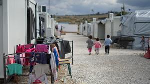 Cover image: Refugee Week