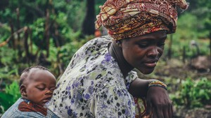 Cover image: International Day of Rural Women