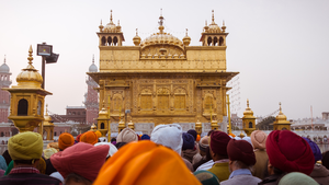 Cover image: Vaisakhi