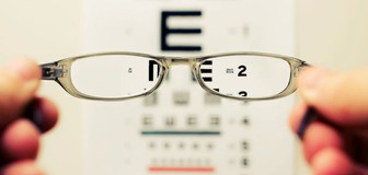 Cover image: World Sight Day