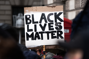 Cover image: Black Lives Matter