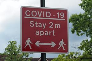 Cover image: COVID-19