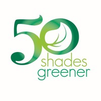 Fifty Shades Greener