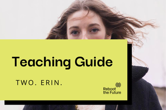 Cover image: Erin - Teaching Guide